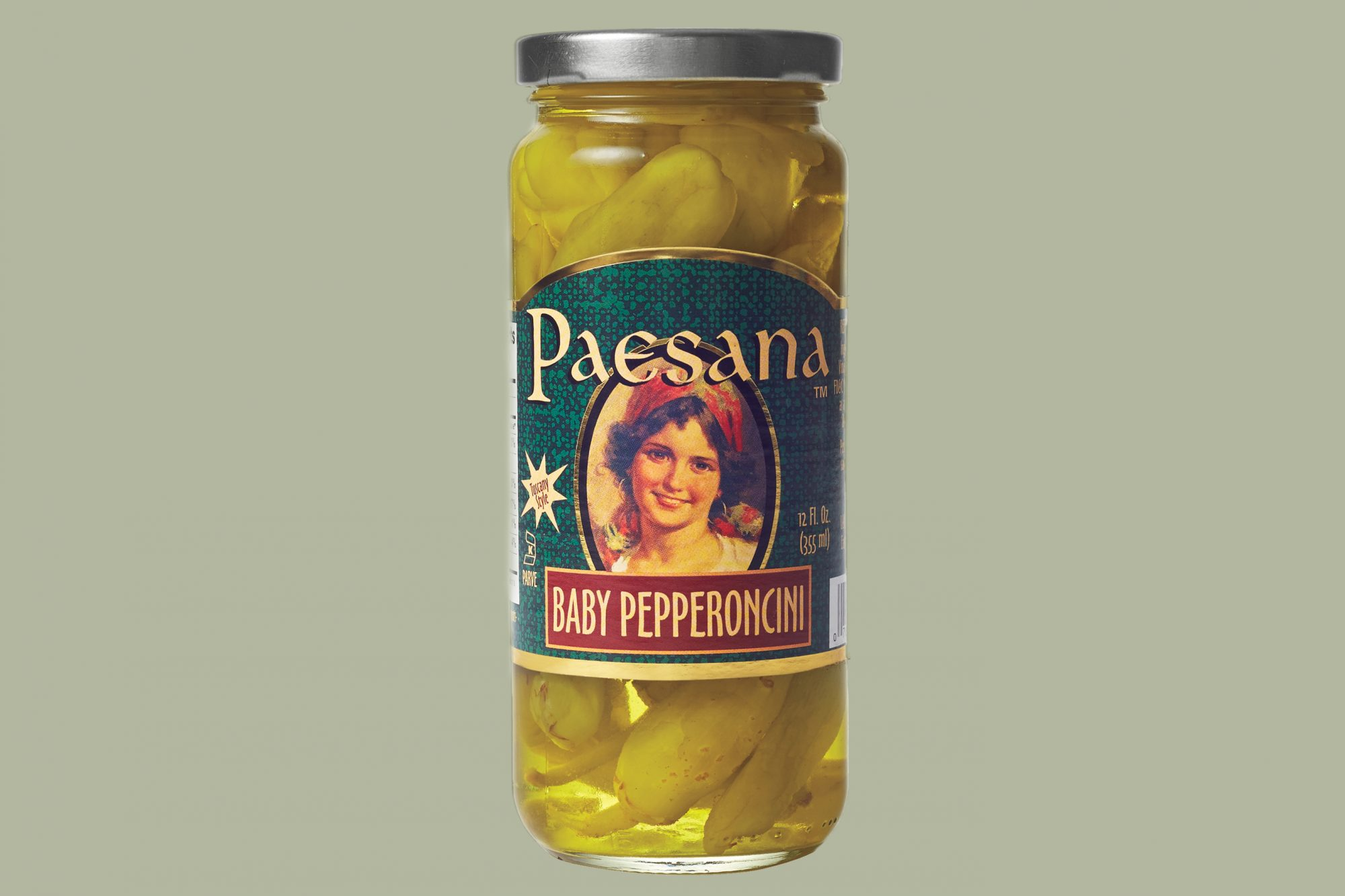 Pickled Pepperoncini