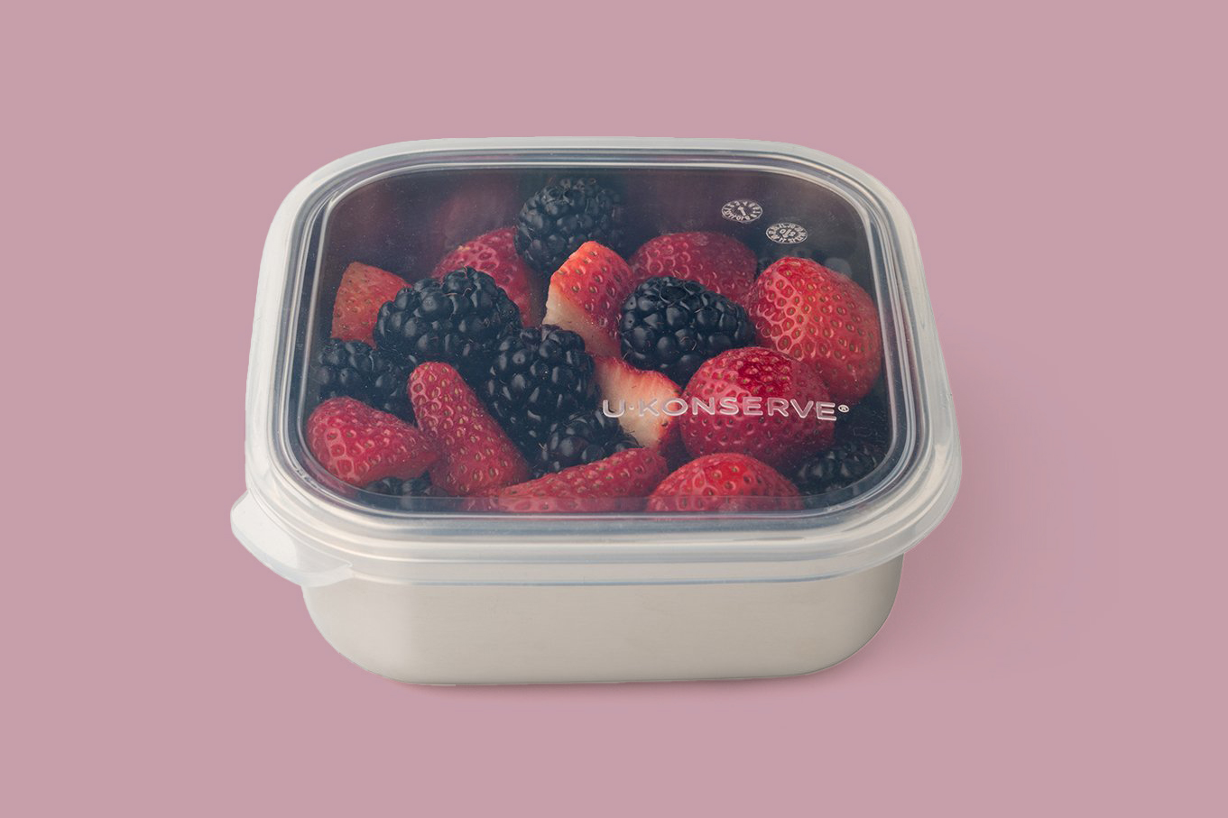 U-Konserve Stainless Steel Containers