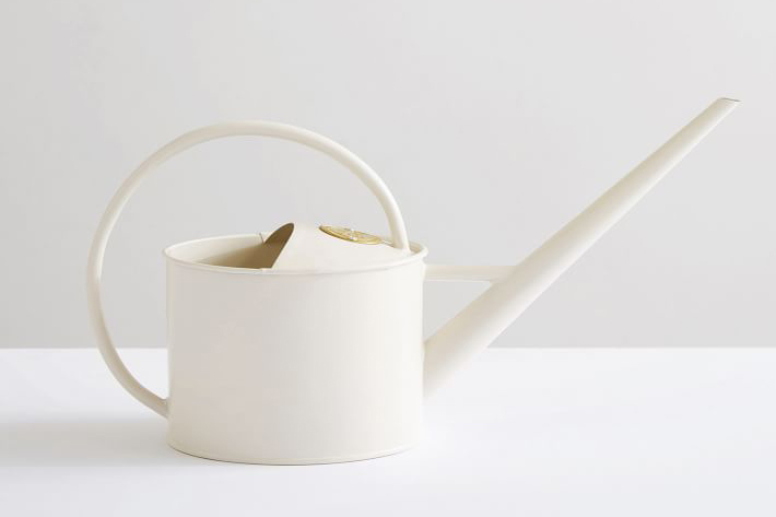 Burgon and Ball Buttermilk Watering Can