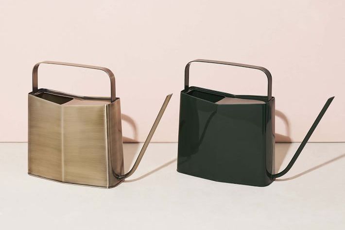 West Elm Modern Sprout Watering Can