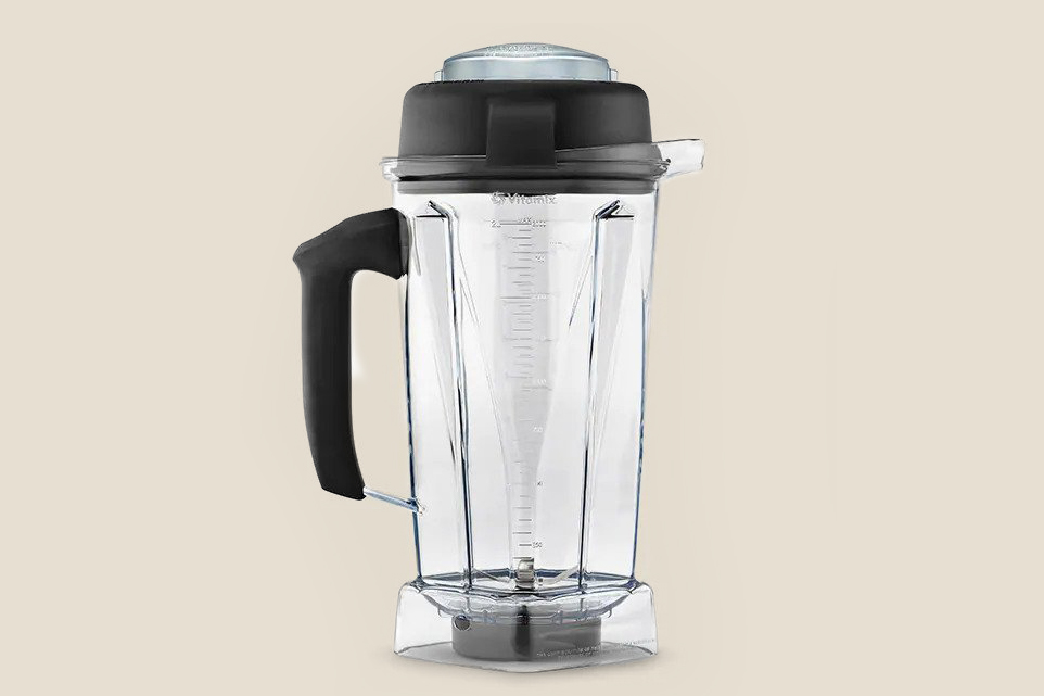 vitamix classic 64 ounce mixing container