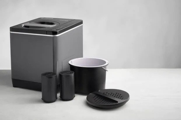 vitamix foodcycler food composter