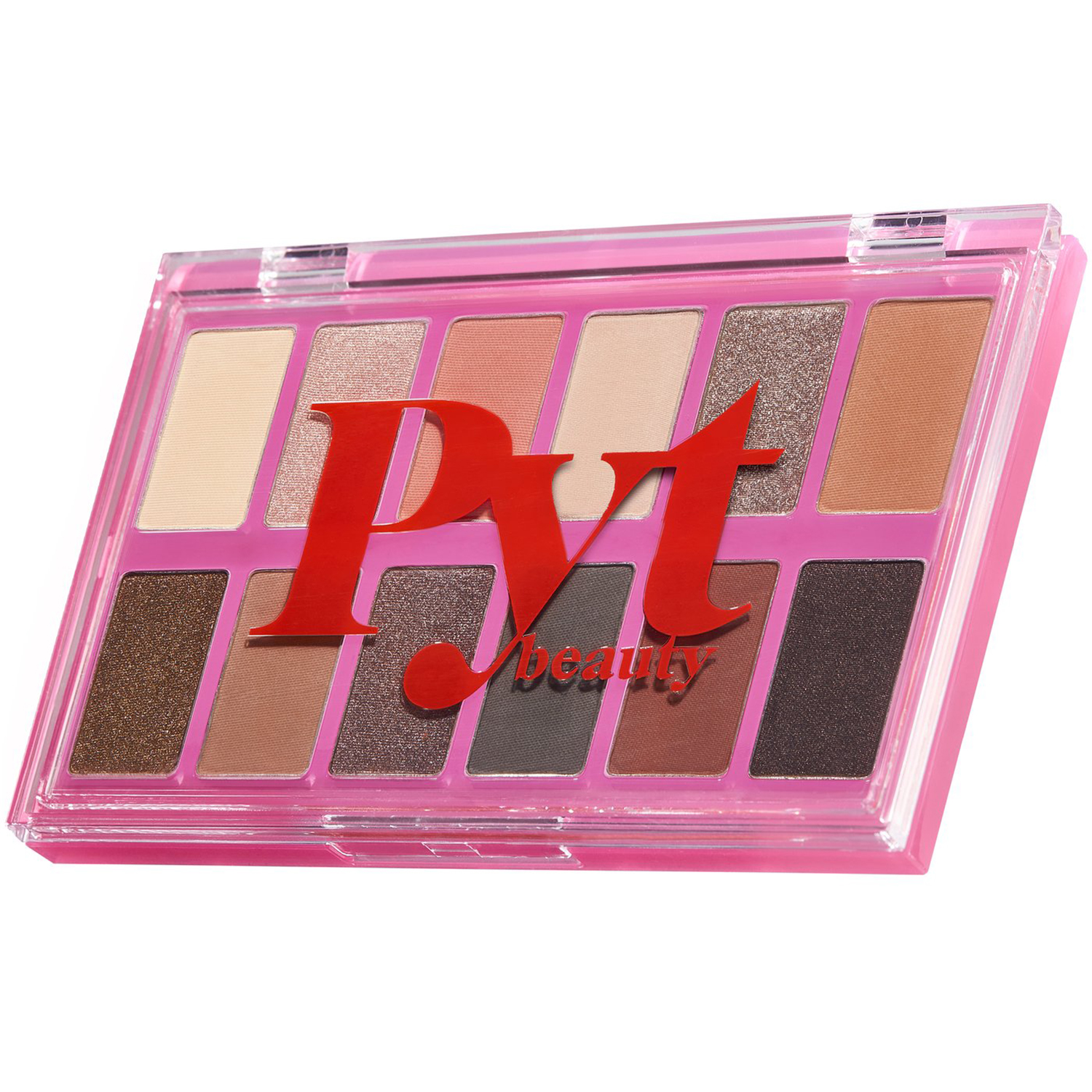 PYT The Upcycle Eyeshadow Palette