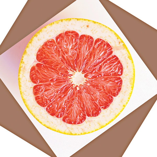 Healthy Foods that Speed up Metabolism #2: Grapefruit