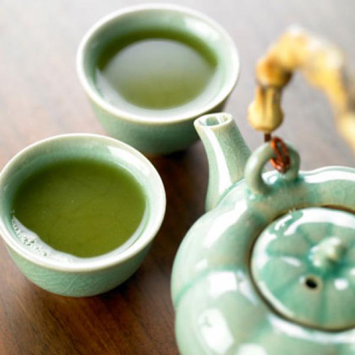 Healthy Foods that Speed up Metabolism #4: Green Tea