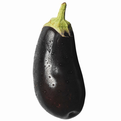 Hydrating Foods: Eggplant