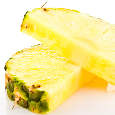 Hydrating Food: Pineapple