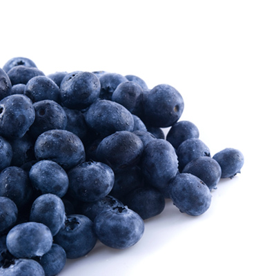 Hydrating Food: Wild Blueberries