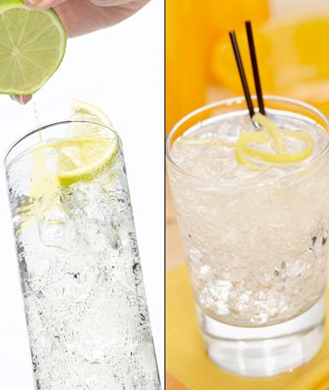 Diet Strategies: Which Drink Has Fewer Calories?