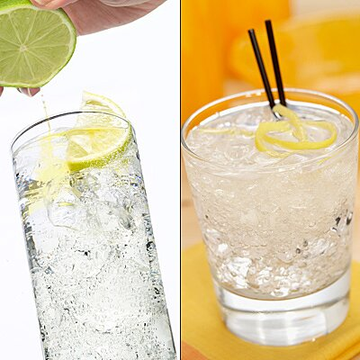 Diet Strategies: Which Drink Has Fewer Calories?   Shape