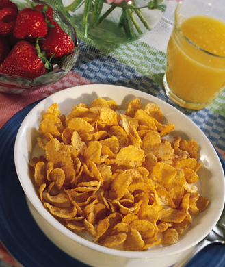Which Cereal Has Fewer Calories?