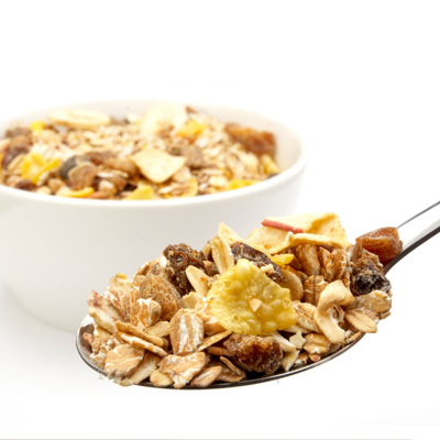 Sugar-Added Cereals