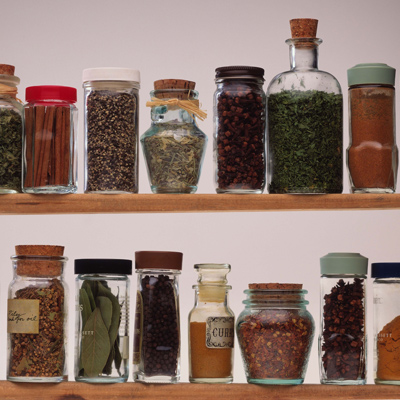 Pre-Seasoned Foods and Seasoning Mixes