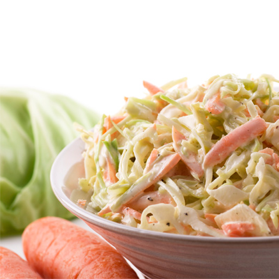 Slaw And Order