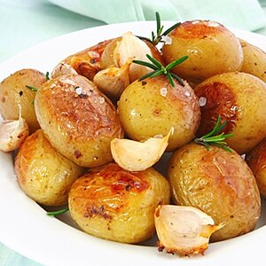 Are Potatoes Fattening or Healthy? - Shape Magazine | Shape