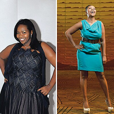 Our Most Inspiring Before & After Weight Loss Photos   Shape