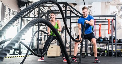 How to Build the Perfect Circuit Training Workout Routine | Shape