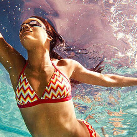 The Best Swimming Exercises and Water Aerobics Exercises   Shape