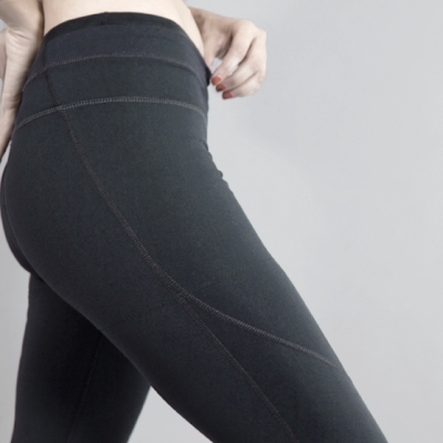 StyleFirm Competitor Capri Tights