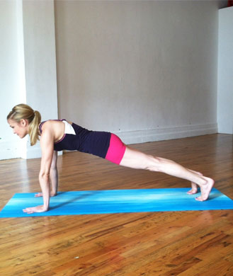 6 Yoga Poses for a Rock-Solid Core