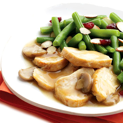 Best Frozen Holiday Meal