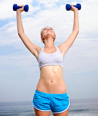 The Anti-Aging Workout