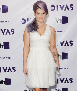 Photos: Kelly Osbourne Then and Now