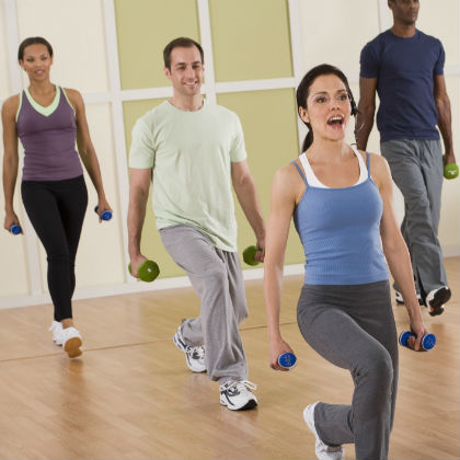 Hire a Slightly Less-Personal Trainer