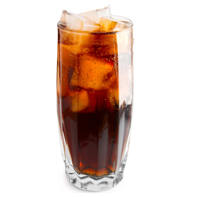 Fred DeVito: Ditch Sugary Drinks and Sodas