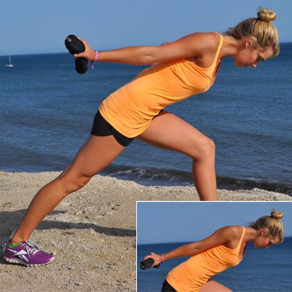 The How to Lose Arm Fat Workout   Shape