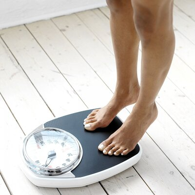 When Your Weight Fluctuates: What's Normal and What's Not