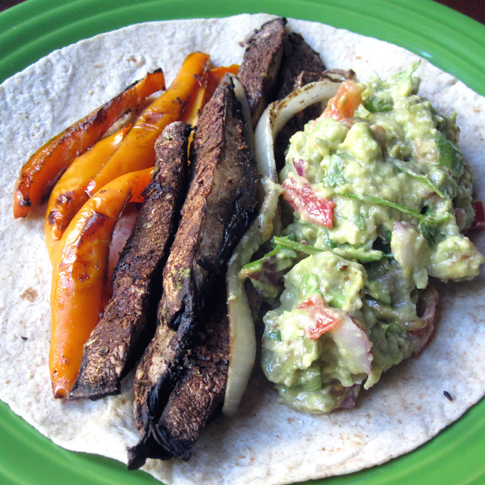 6 Mouthwatering Vegan Mexican Recipes