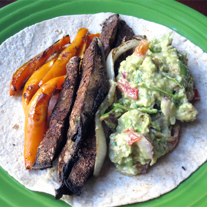 Meatless South-of-the-Border Meals