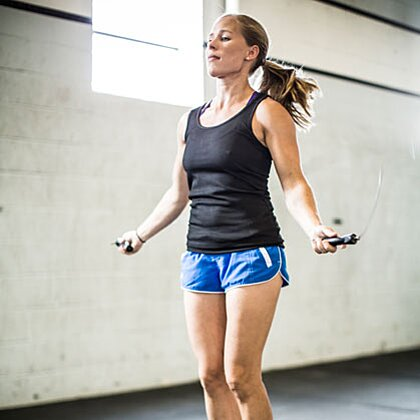 Blast Calories and Build Muscle in 30 Minutes | Shape