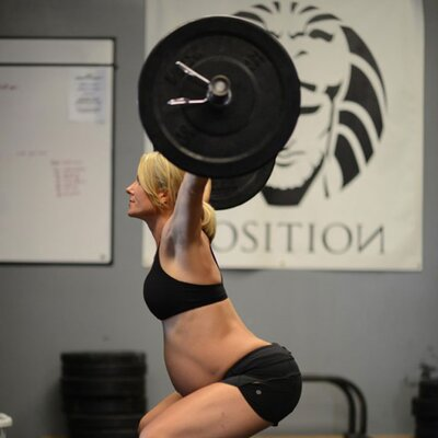 How Much Exercise Should You Do While Pregnant? - Shape
