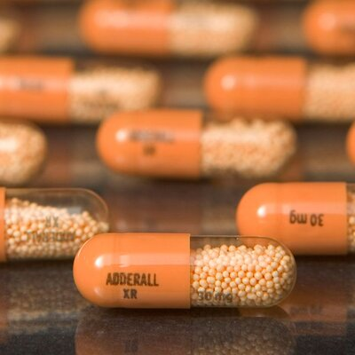 Adderall Use At Cornellaway Of Life For >> Your Brain On Adderall Shape Magazine Shape