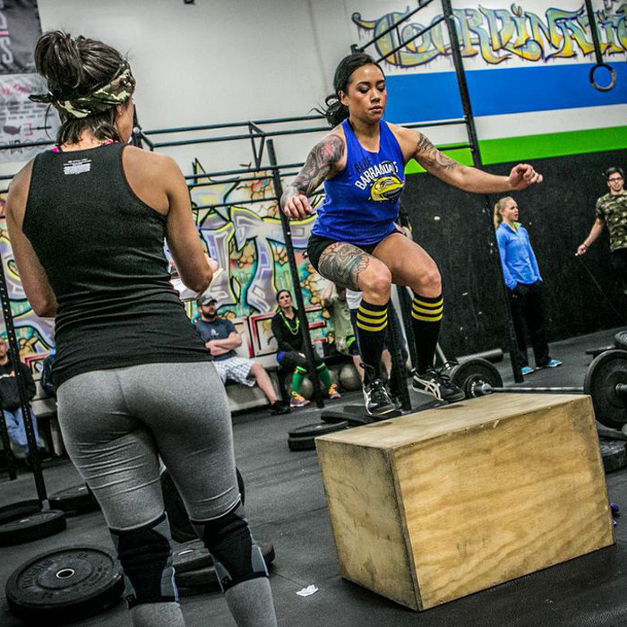 CrossFit Eminence