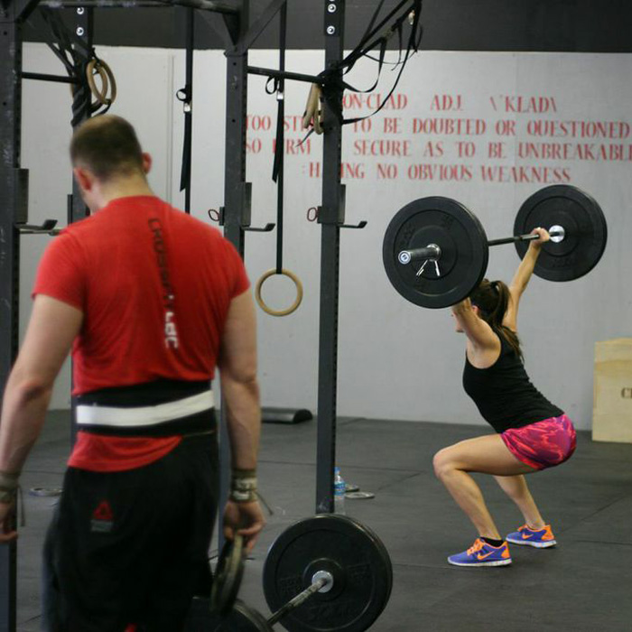 CrossFit Ironborough