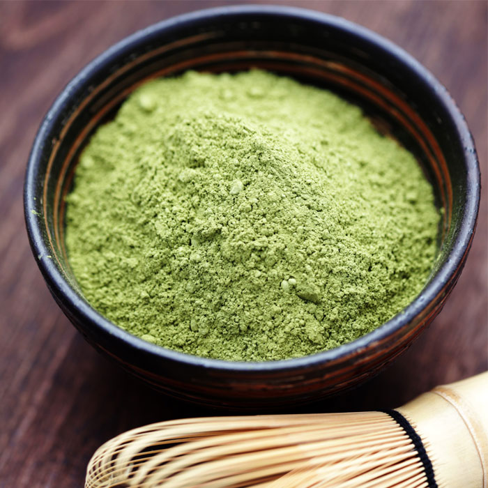 Green Tea Powder (Matcha)