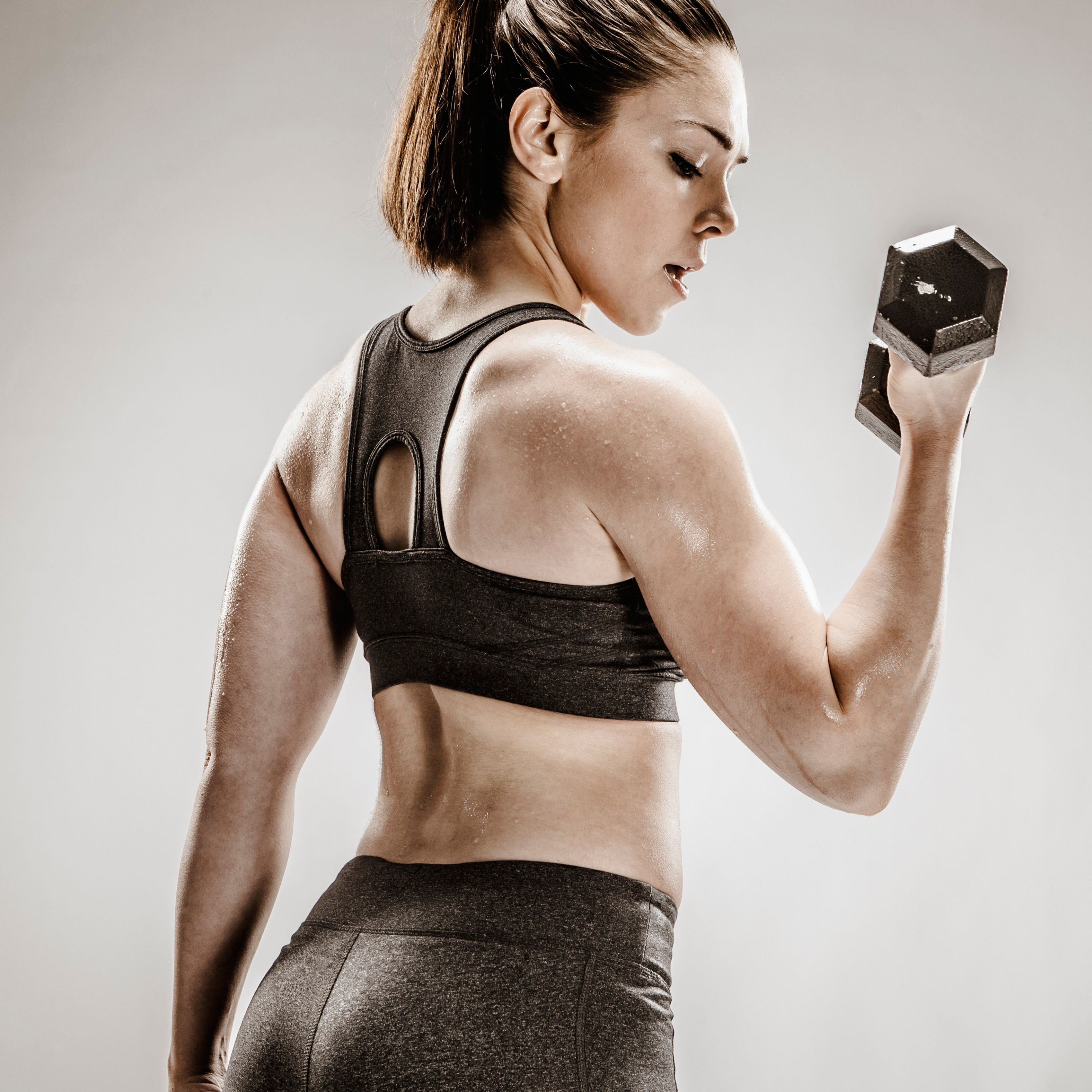 Workout Routines for Women: 4-Week Weight Training Plan | Shape