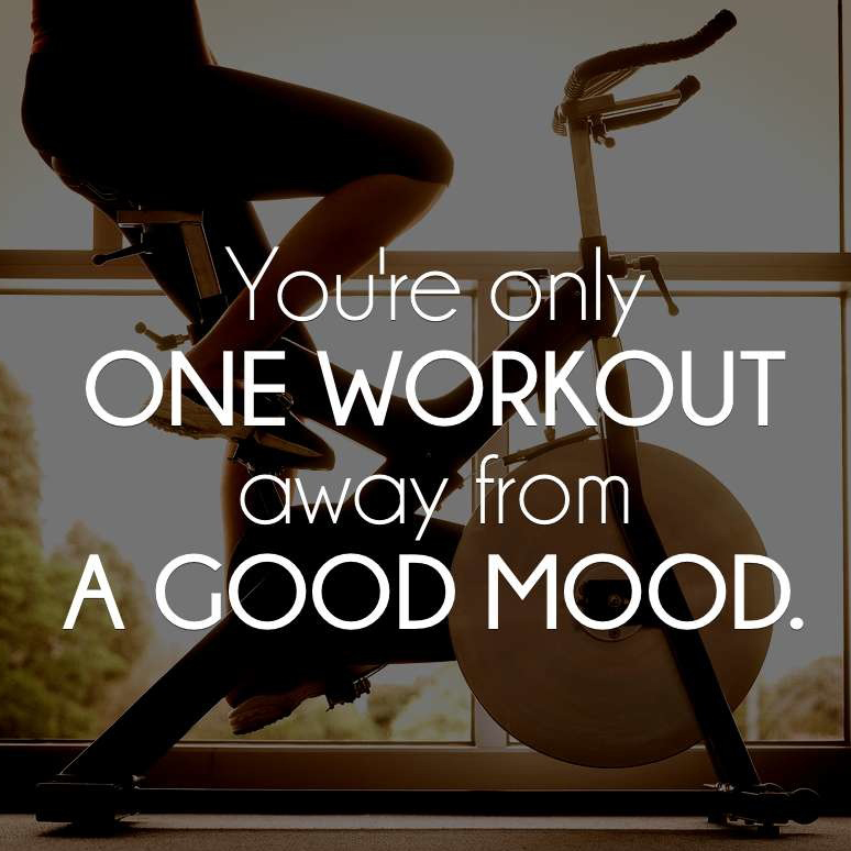 10 Fitness Quotes that Will Inspire You to Hit the Gym—Even On a Friday