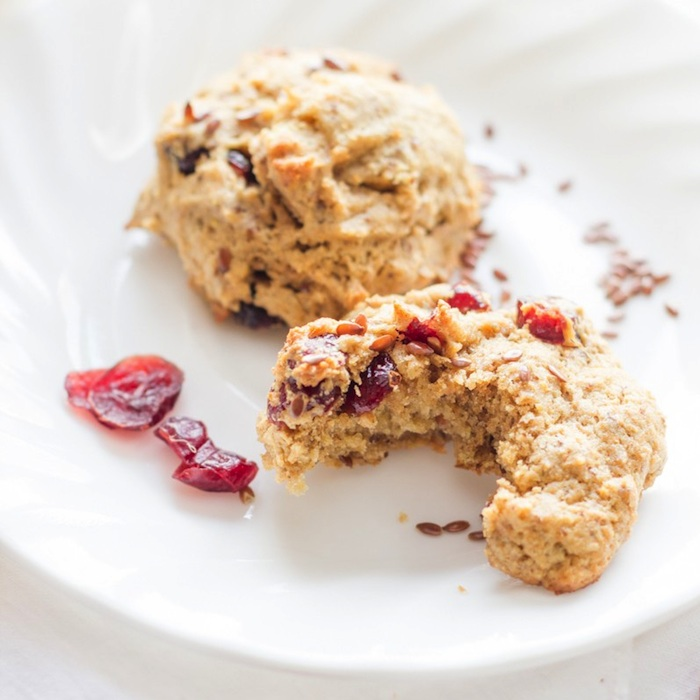 10 Healthy Cookies You Can Eat for Breakfast