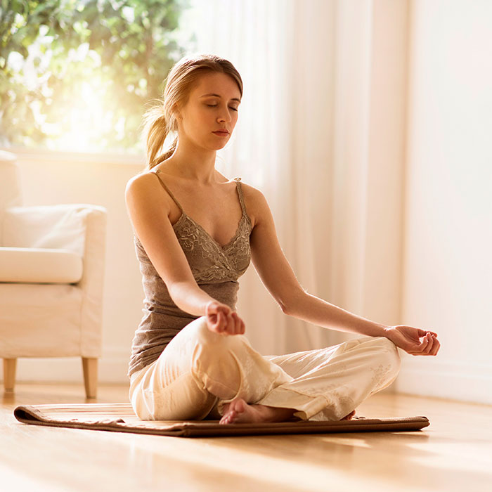 Meditate to Tolerate Pain Better