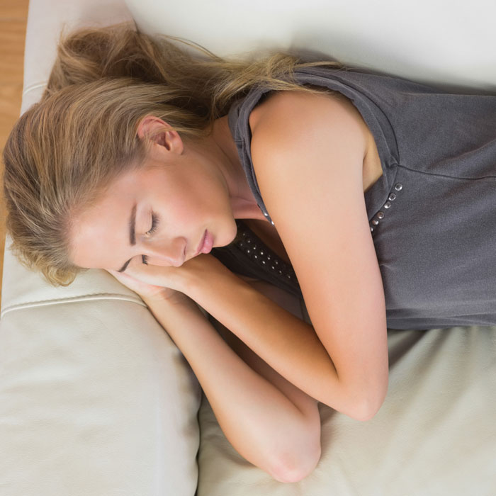 Nap to Solidify Your Memory