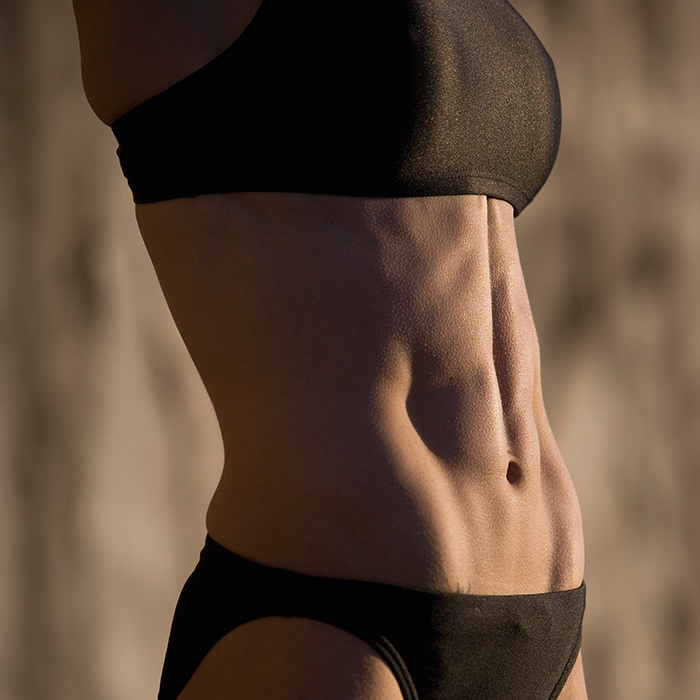 The Best and Worst Foods for Flat Abs