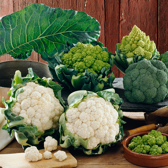 Best Food: Cruciferous Vegetables