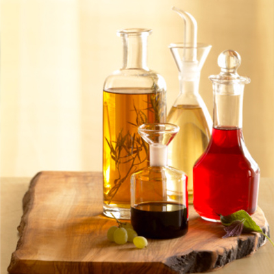 Best Food: Vinegar