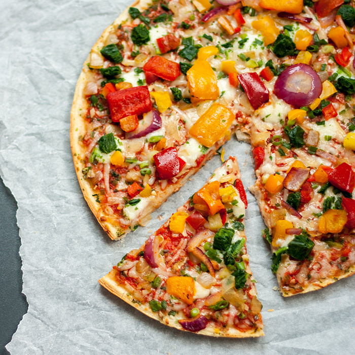 For Pizza Crust, Try Einkorn Flour