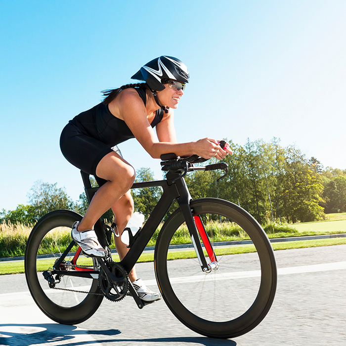 12 Easy Tips For Beginner Triathletes