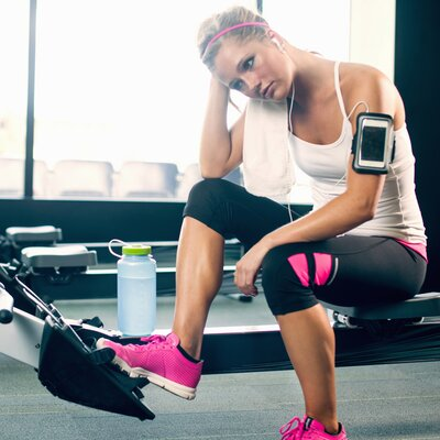 Can You Stay In Shape If You Hate Hard Workouts? - Shape